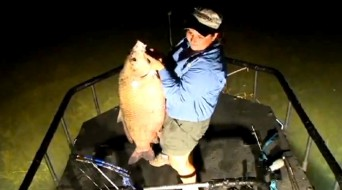 AMS Bowfishing meets up with Extreme Bowfishing
